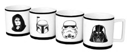 STAR WARS SET ESPRESSO