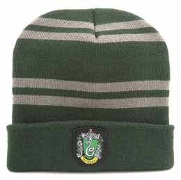 BONNET HARRY POTTER BONNET SLYTHERIN
