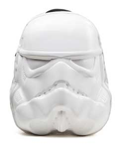 STAR WARS SAC A DOS SHAPED STORMTROOPER