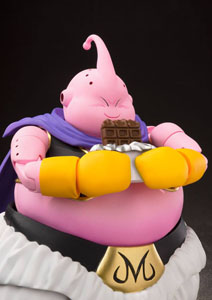Photo du produit DRAGONBALL Z FIGURINE S.H. FIGUARTS MAJIN BOO 18 CM Photo 1