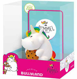 FIGURINE CHUBBY UNICORN SINGLE PACK BULLYLAND