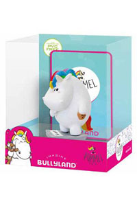 FIGURINE CHUBBY UNICORN ON SCALE SINGLE PACK BULLYLAND