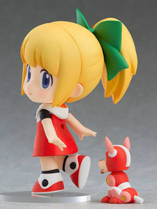 Photo du produit FIGURINE NENDOROID MEGA MAN 11 ROLL MEGA MAN 11 VER. 10 CM Photo 1