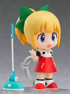 Photo du produit FIGURINE NENDOROID MEGA MAN 11 ROLL MEGA MAN 11 VER. 10 CM Photo 3