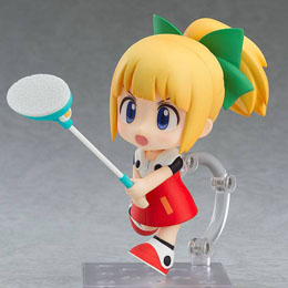 Photo du produit FIGURINE NENDOROID MEGA MAN 11 ROLL MEGA MAN 11 VER. 10 CM Photo 4