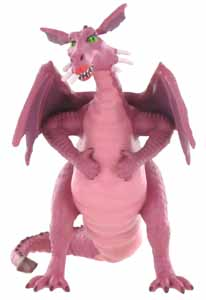 MINI FIGURINE SHREK DRAGON
