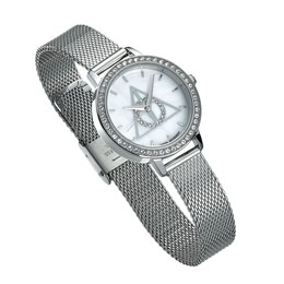 HARRY POTTER X SWAROVKSI MONTRE DEATHLY HALLOWS
