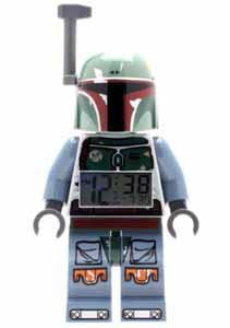 LEGO STAR WARS REVEIL BOBA FETT