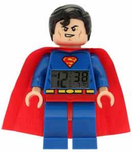REVEIL SUPERMAN LEGO DC COMICS