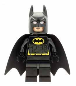 REVEIL BATMAN LEGO DC COMICS