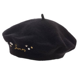 Photo du produit BONNET HARRY POTTER LUMOS Photo 1
