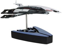 REPLIQUE MASS EFFECT ALLIANCE NORMANDY SR-1 17 CM