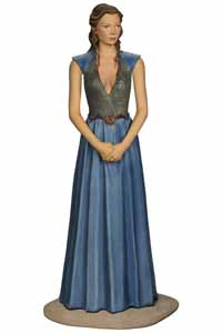 GAME OF THRONES STATUETTE PVC MARGAERY TYRELL