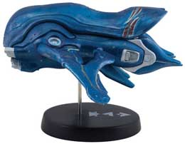 REPLIQUE HALO 5 GUARDIANS COVENANT BANSHEE SHIP