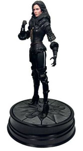 STATUETTE WITCHER 3 WILD HUNT YENNEFER OF VENGERBERG
