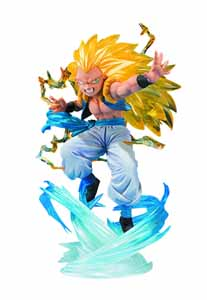DRAGON BALL Z FIGUARTS ZERO SUPER SAIYAN 3 GOTENKS