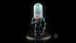 DC COMICS FIGURINE Q MR FREEZE 10 CM