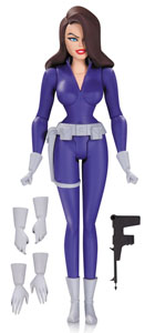 THE NEW BATMAN ADVENTURES FIGURINE TALIA AL GHUL 15 CM