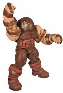 FIGURINE MARVEL SELECT JUGGERNAUT 18 CM