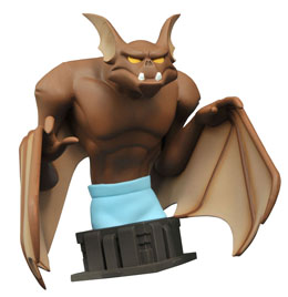 BATMAN THE ANIMATED SERIES BUSTE MAN-BAT 15 CM