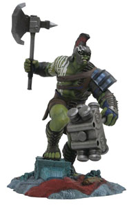 THOR RAGNAROK MARVEL GALLERY STATUETTE HULK 30 CM