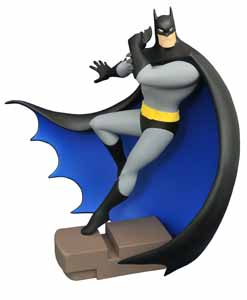 STATUETTE BATMAN THE ANIMATED SERIES