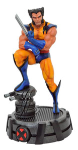 MARVEL STATUETTE PREMIER COLLECTION WOLVERINE 30 CM