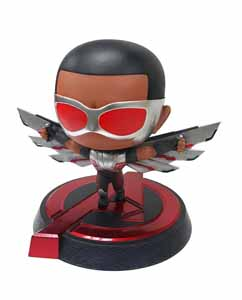 CAPTAIN AMERICA CIVIL WAR BOBBLE HEAD FALCON
