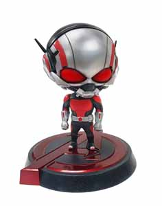 CAPTAIN AMERICA CIVIL WAR BOBBLE HEAD ANT-MAN