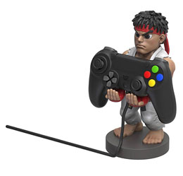 Photo du produit STREET FIGHTER CABLE GUY RYU 20 CM Photo 1