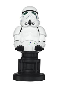 STAR WARS CABLE GUY STORMTROOPER 20 CM