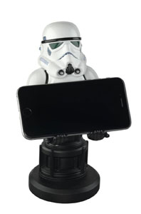 Photo du produit STAR WARS CABLE GUY STORMTROOPER 20 CM Photo 1