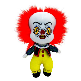 ÇA (IT) PELUCHE NEIBOLD HOUSE CLOWN 25 CM