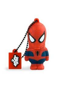 MARVEL COMICS CLE USB SPIDER-MAN 16 GB