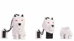 Game Of Thrones Cle USB Ghost 16 GO