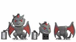 Game Of Thrones Cle USB Drogon 16 GO