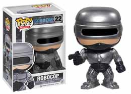 FUNKO POP! ROBOCOP