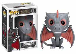 FUNKO POP! DROGON - GAME OF THRONES