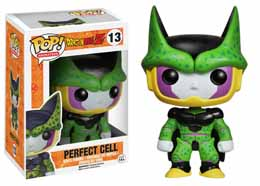 FUNKO POP! : DRAGONBALL Z - Figurine CELL
