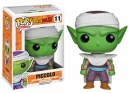 FUNKO POP! ANIMATION DRAGONBALL Z - PICCOLO