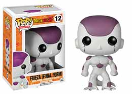 FUNKO POP! ANIMATION DRAGONBALL Z - FREEZER