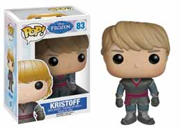 FUNKO POP! - REINE DES NEIGES - KRISTOFF