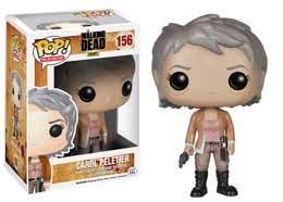 FUNKO POP! - THE WALKING DEAD - CAROL PELETIER