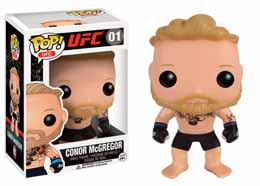 UFC POP! VINYL FIGURINE CONOR MCGREGOR