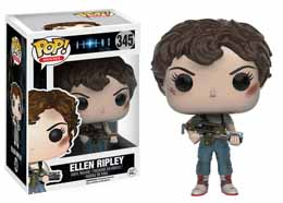 Photo du produit ALIENS FUNKO POP! ELLEN RIPLEY