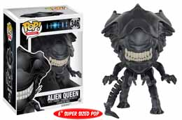 ALIENS POP! MOVIES VINYL FIGURINE ALIEN QUEEN
