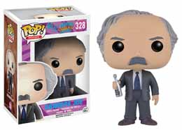 CHARLIE ET LA CHOCOLATERIE FUNKO POP! MOVIES GRANDPA JOE