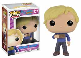 CHARLIE ET LA CHOCOLATERIE FUNKO POP! MOVIES CHARLIE BUCKET