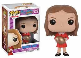 CHARLIE ET LA CHOCOLATERIE FUNKO POP! MOVIES VERUCA SALT