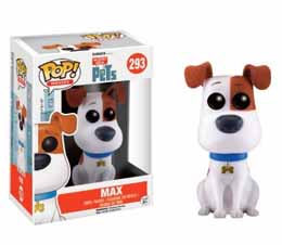 COMME DES BETES FUNKO POP MAX FLOCKED